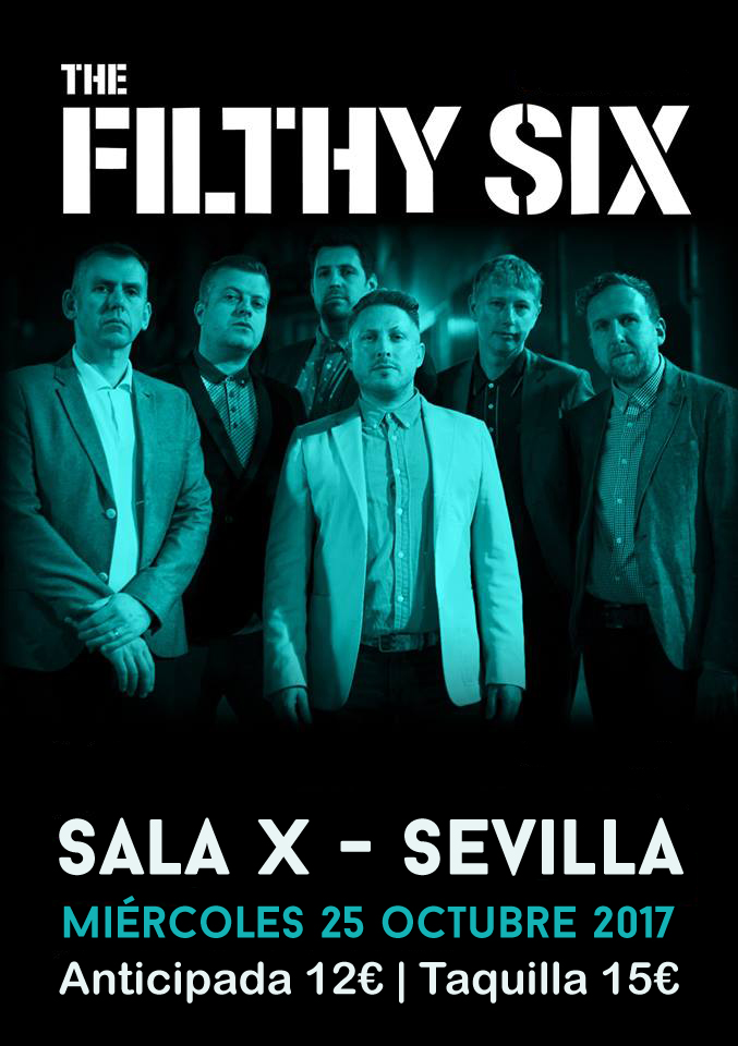 the filthy six cartel