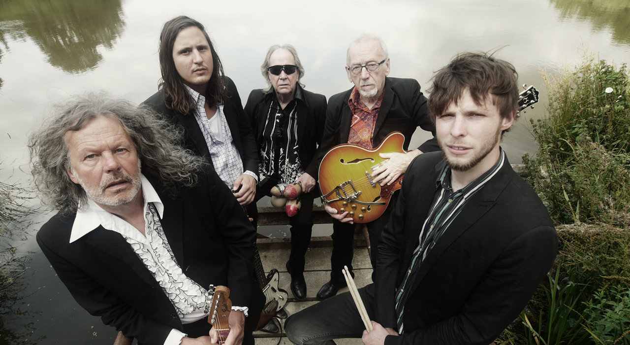 the pretty things ticketea