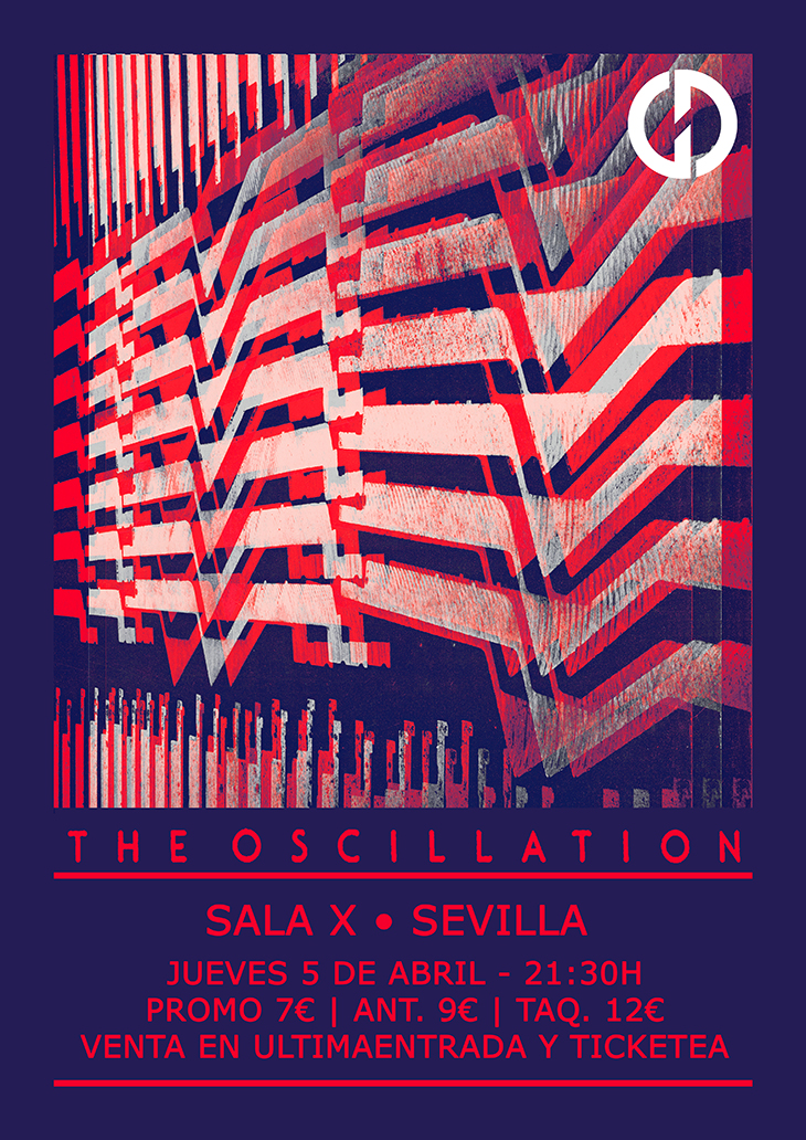 The Oscillation cartel sevilla