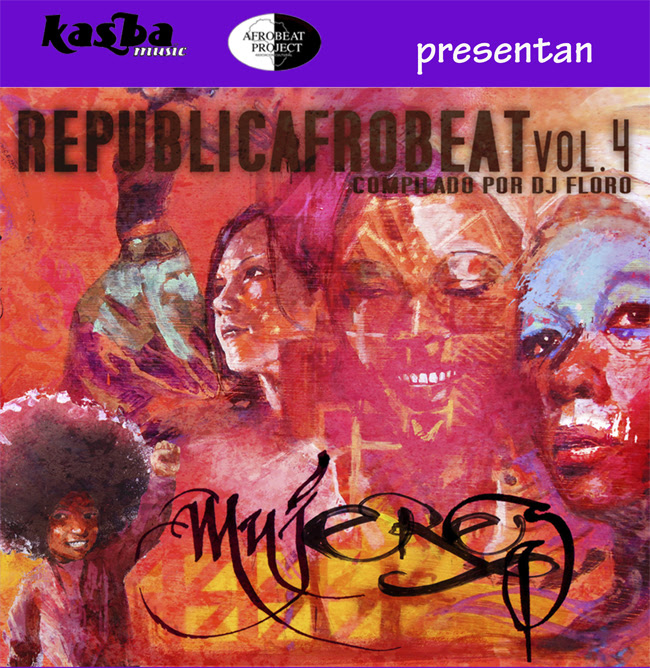cartel republica afrobeat