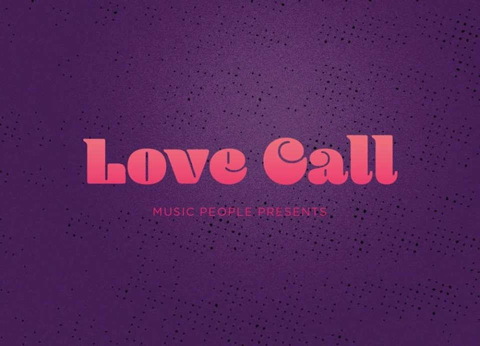 love call logo