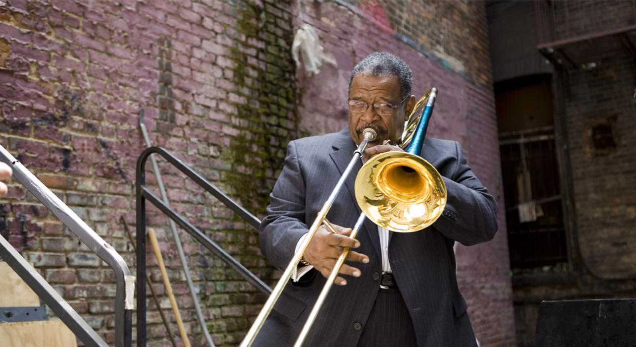 fred wesley ticketea