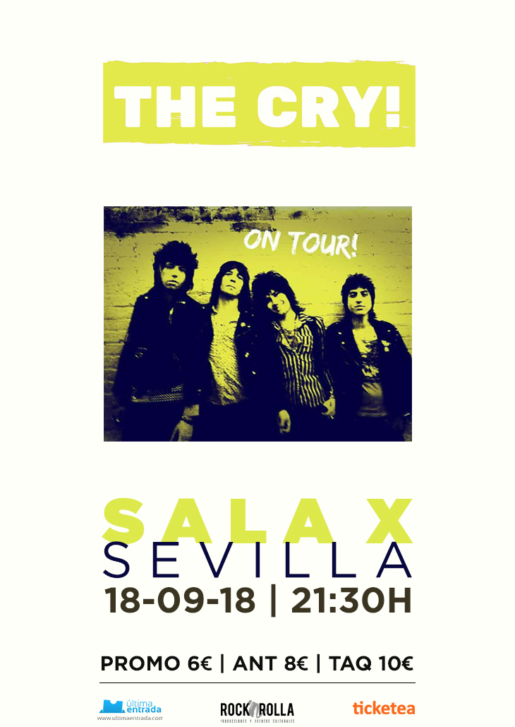 the cry cartel