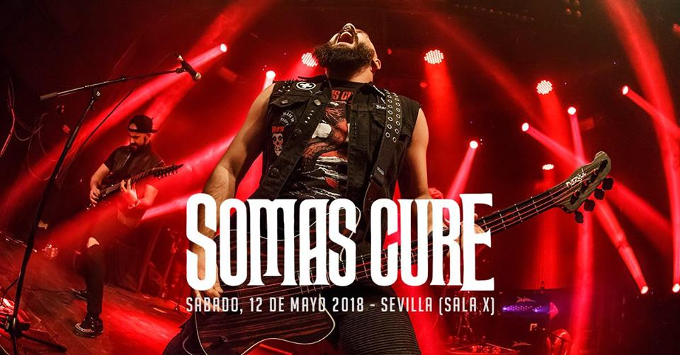 somas cure banner