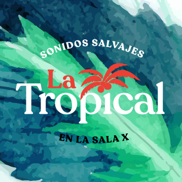lA TROPICAL AVATAR