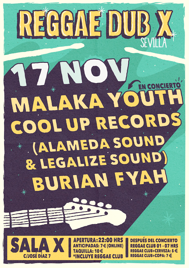 Malaka Youth Poster Web