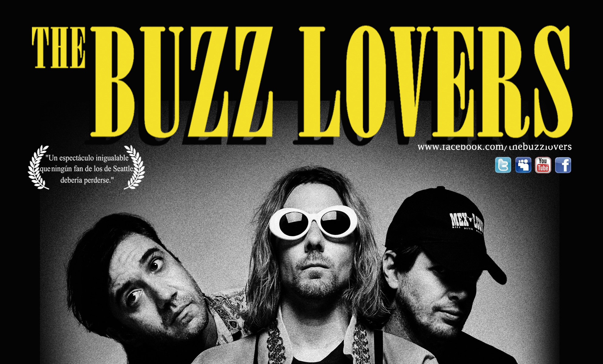 The buzzlovers BANNER