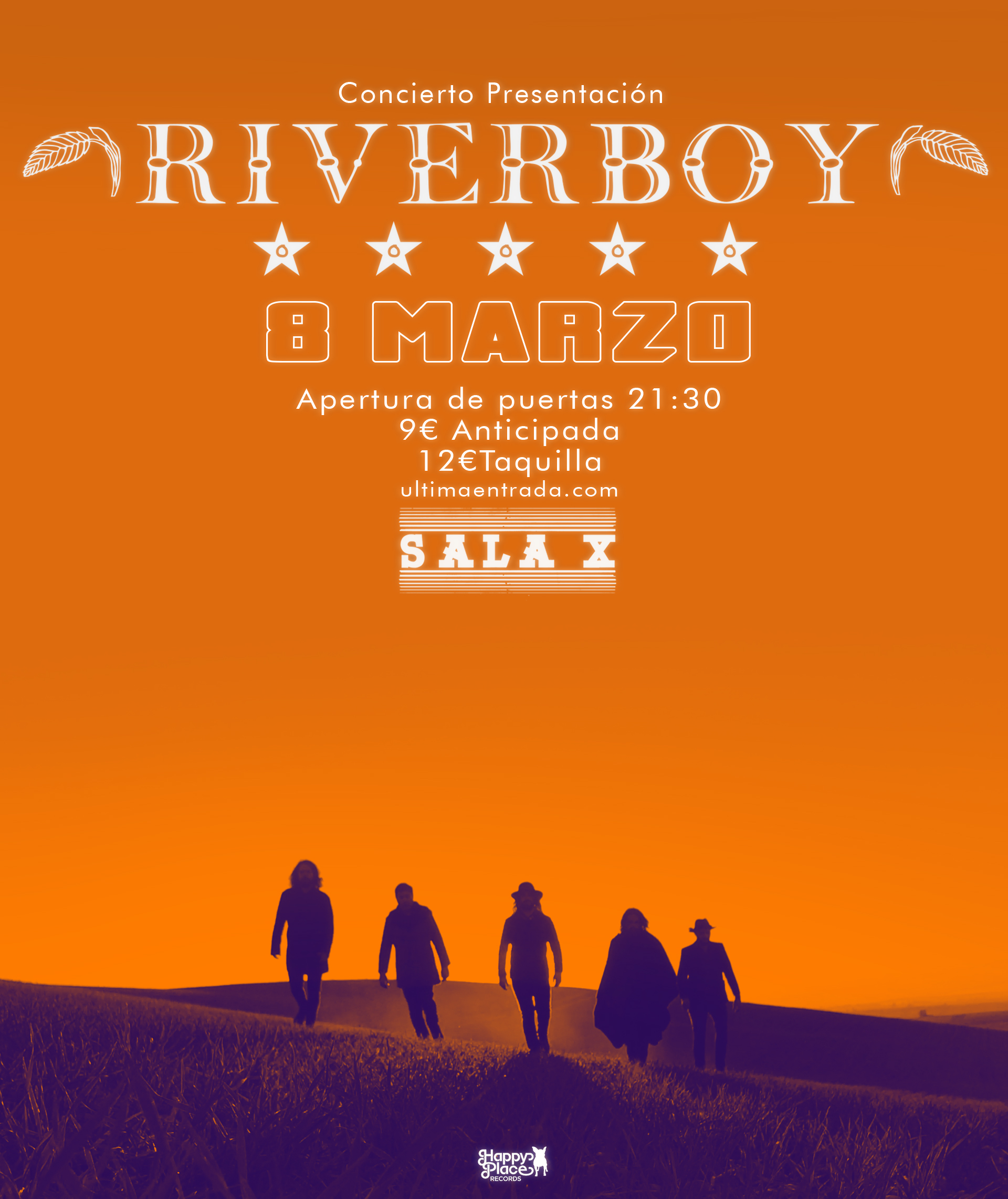 riverboy cartelsalax-river