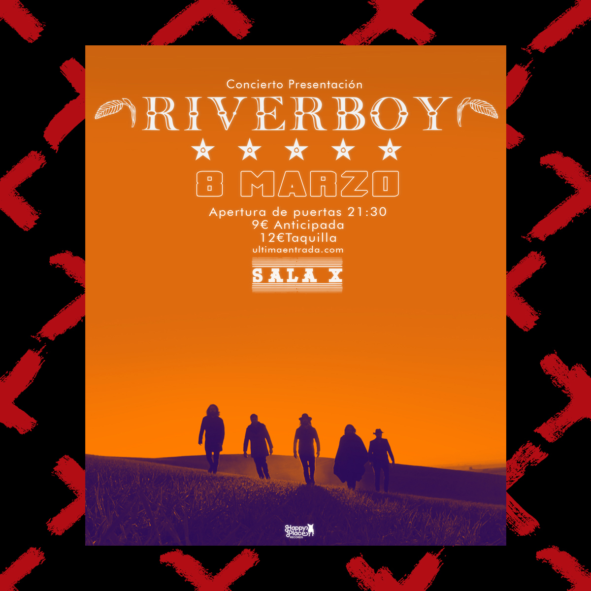 riverboy instagram