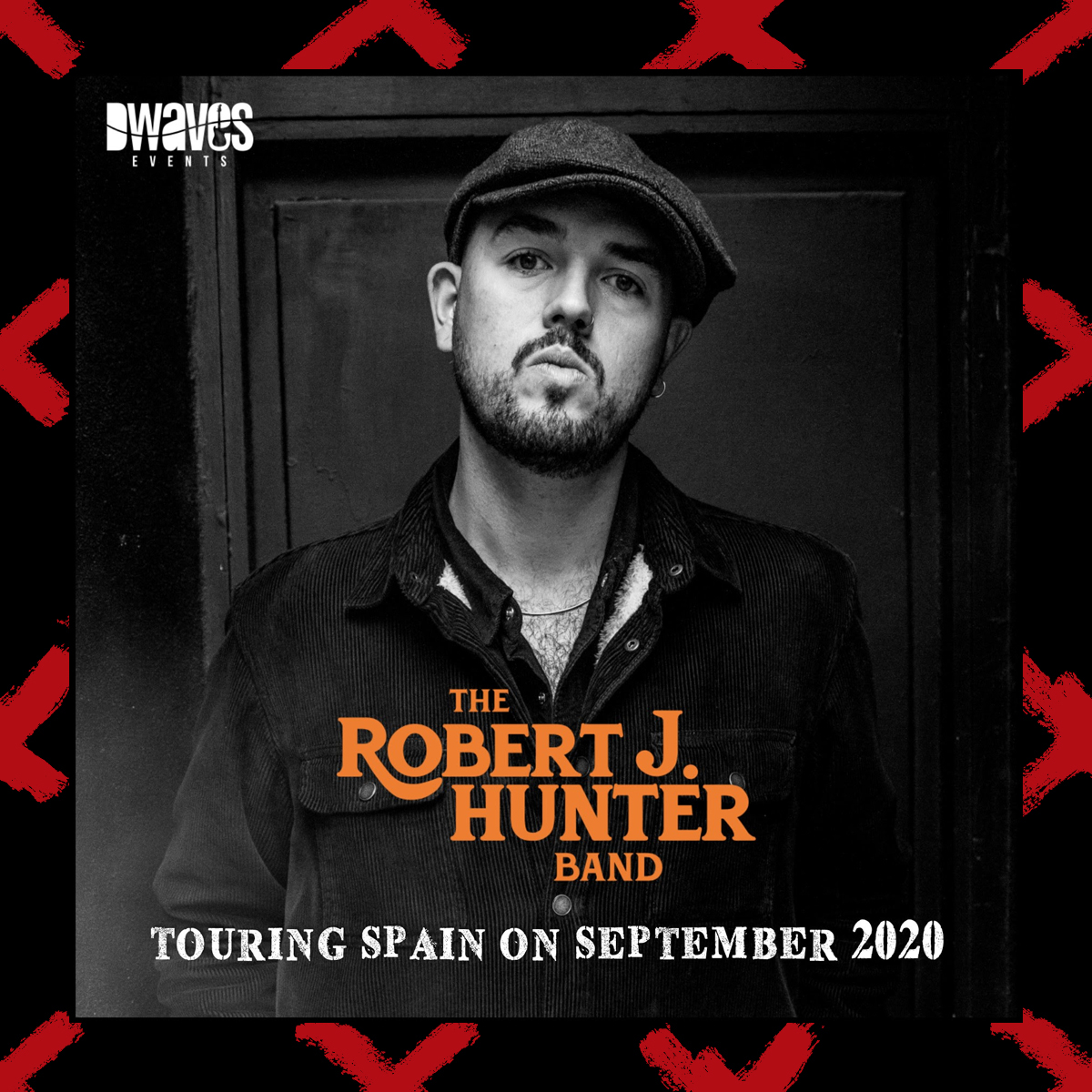 robert j hunter isntagram